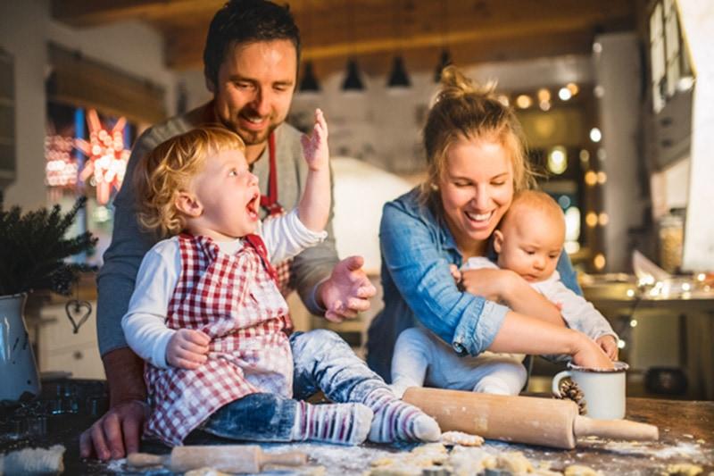 Furnace Family Safe